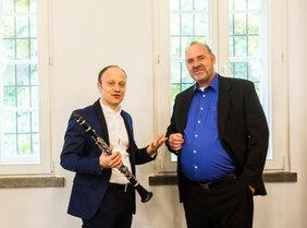 Duo JanDi, Foto: Irina Maier