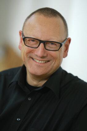 Wolf-Rüdiger Spieler. Foto: Heike Hein