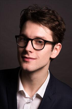 Viktor Soos. Foto: Georg Tedeschi