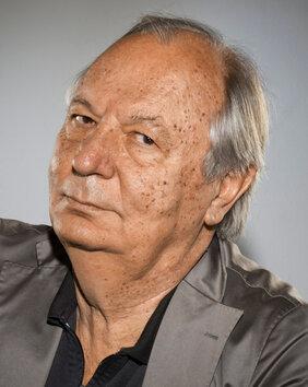 Wilfried Schmickler Foto: Ilona Klimek