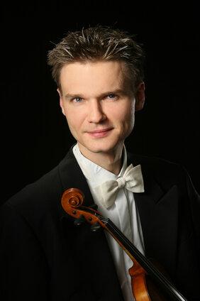 Christian Friedrich. Foto: AS Fotografie Peter Moegenburg.