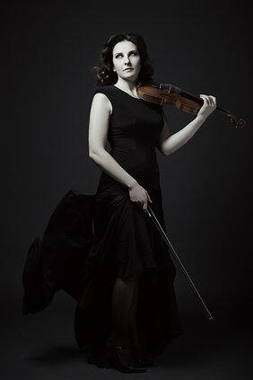 Alissa Margulis Foto: Petra Benovsky